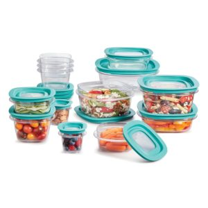 Rubbermaid Premier 26-Piece Food Storage Set Only $14.98!