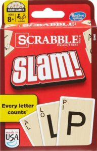 *HOT* Scrabble Slam Card Game Only $2.49!!