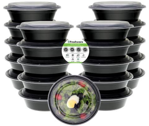 Meal Prep Bowls
