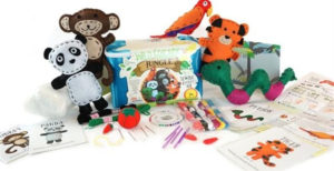 Sewing & Craft Activity Kit for Children – $19.99 + FREE Shipping!