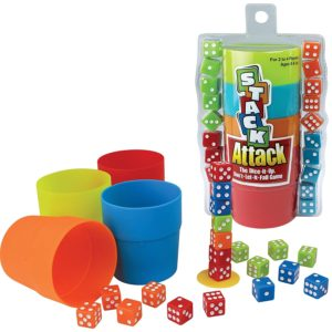 Stack Attack Game Only $7.50!