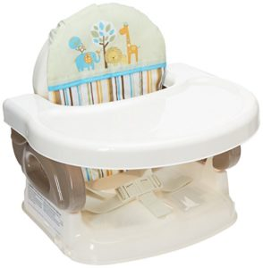 Summer Infant Deluxe Comfort Folding Booster Seat Only $13.33!