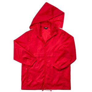 Totes Packable Rain Anorak Poncho Only $9.98! (Was $22.99)