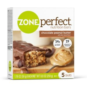 Kroger: Zone Perfect Bar Multi-Packs Only $1.29!