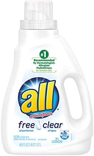 CVS: All Laundry Detergent Only $1.99!