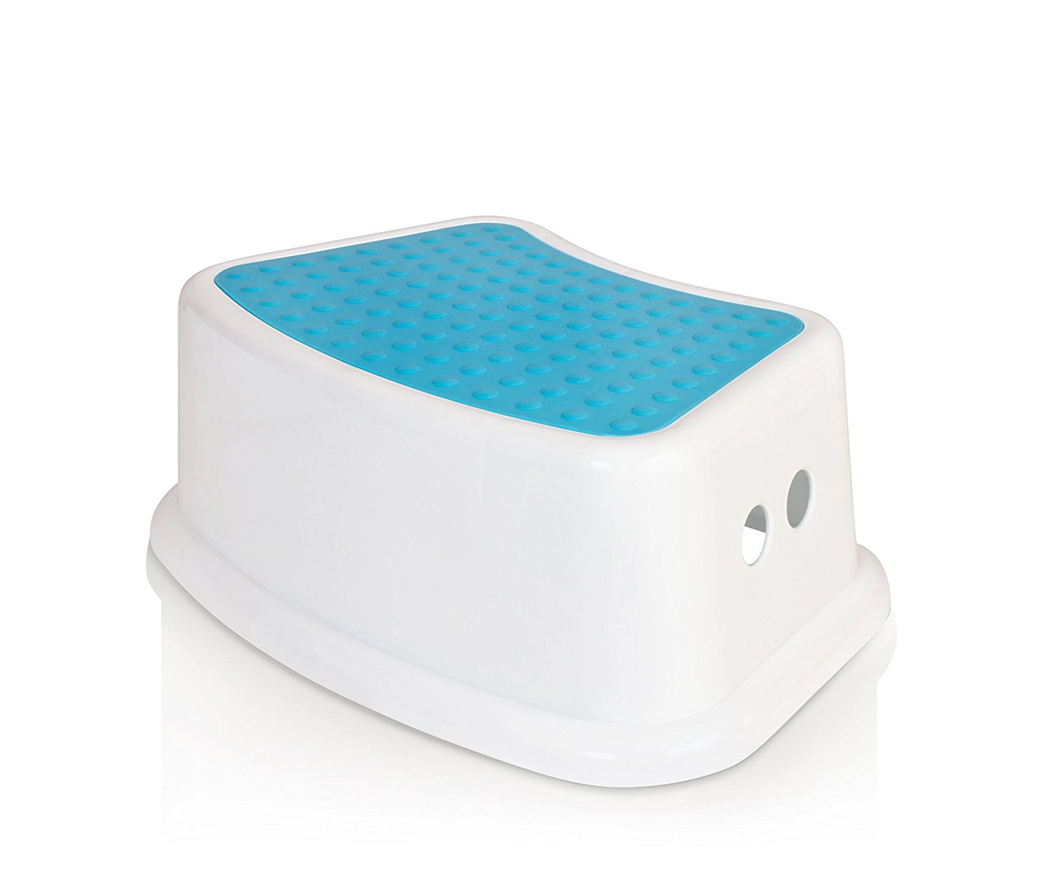 Blue Step Stool Only 7 99 On Lightning Deal Become A