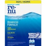 ReNu Lens Solution Multi-Purpose, 12 Fluid Ounces (Pack of 2) as low as $8.39 Shipped!