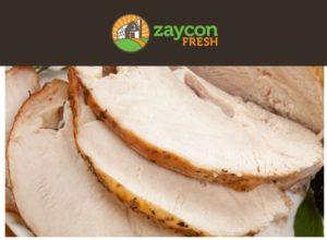 Zaycon Fresh Turkey Breast Roast Only $3.35/lb! (was $4.29)