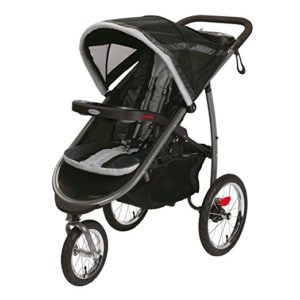 Graco Fastaction Fold Jogger Click Connect Stroller Only $99.99! (was $189.99)