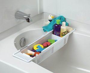KidCo Bath Toy Organizer Storage Basket Only $9.99!