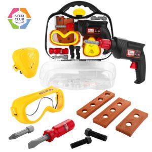 **HOT** Kids Tool Set Only $4.99 (Reg. $14)! Best Price!