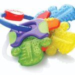 Nuby Ice Gel Teether Keys Only $3.77!