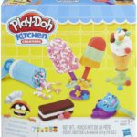 Play-Doh Kitchen Creations Frozen Treats Only $5.99 Today Only!