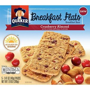 Quaker Breakfast Flats Only $1.97!