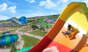 Raging Waves Waterpark Passes Only $24! (was $32.99)