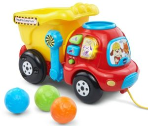 VTech Drop & Go Dump Truck Only $8.29! Lowest Price!