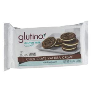 Walmart: Glutino Gluten Free Cookies Only $1.62!