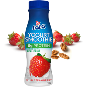 FREE Lala Yogurt Smoothie at Walmart! No coupons needed!