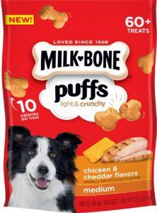 Target: Milk-Bone Puffs Only $0.62!