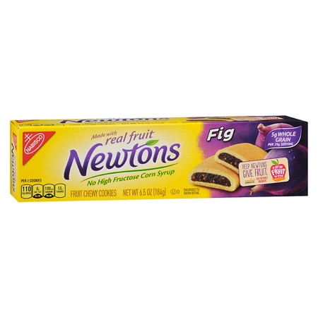 CVS: Nabisco Fig Newtons Only $0.05!