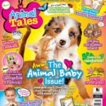 Animal Tales Magazine Subscription - $14.99 per Year!