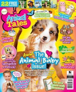 Animal Tales Magazine Subscription – $13.95!