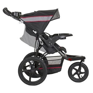 Baby Trend Range Jogger Stroller $57.99 Shipped! (was $109.99)