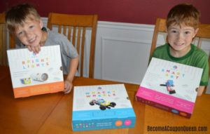 Circuit Cubes – STEM Toys for Ages 8 – 12