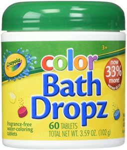 Crayola Color Bath Dropz Only $6.31 (Reg. $16)!