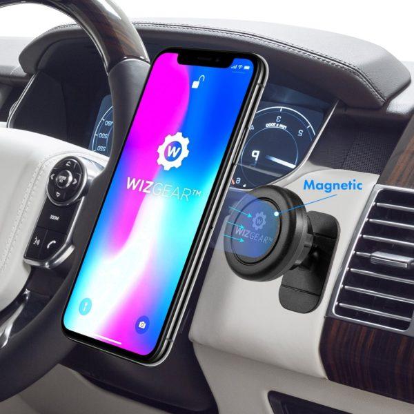 Dashboard Magnetic Phone Holder