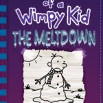Diary of a Wimpy Kid #13 - The Meltdown Only $3.78 (Reg. $14)!