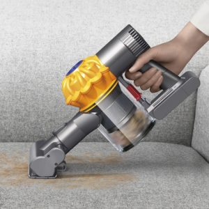 Dyson V6 Top Dog Bagless Cordless Hand Vac – $169.99! (was $229.99)