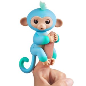 *HOT*  Fingerlings 2Tone Monkey – Charlie Only $5.99!!