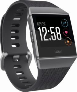 Fitbit Iconic Smartwatch – $50 OFF! Gift Idea for Dad!