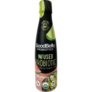 FREE GoodBelly Probiotics Infused Beverage at Walmart! No Coupons Needed!