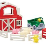 Green Toys Farm Playset Only $13.49! (reg. $50)