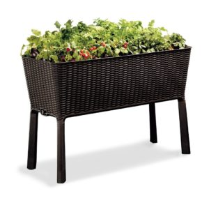 Keter Raised Garden Bed – $84.99 Shipped – Ends Tonight!