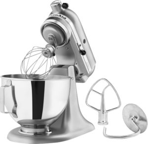 KitchenAid Tilt-Head Stand Mixer – $189.99 Shipped! (was $399.99)