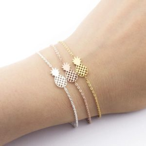 Mini Pineapple Bracelets Only $5.98 Shipped! (was $10.99)