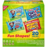 Nabisco Cookies & Crackers Variety Pack 20-Count as low as $5.93!
