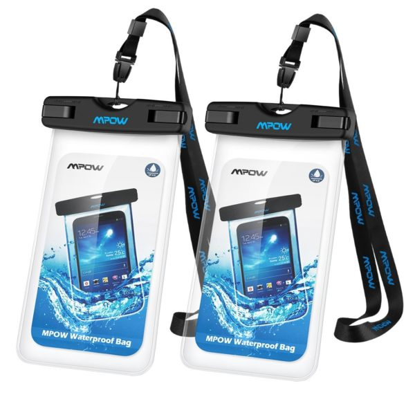 Waterproof Cell Phone Bags