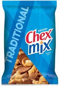 Kroger: Chex Mix, Gardetto's or Bugles Only $0.74!
