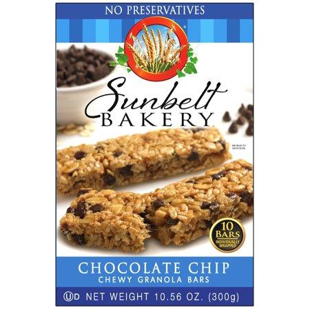 Sunbelt Granola Bars on Sale – $0.29 at Kroger!!