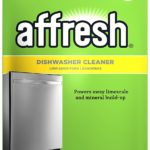 Affresh Dishwasher Cleaner, 6 Tablets as low as $5.09 Shipped!