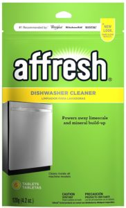Affresh Dishwasher Cleaner, 6 Tablets as low as $3.97 Shipped!