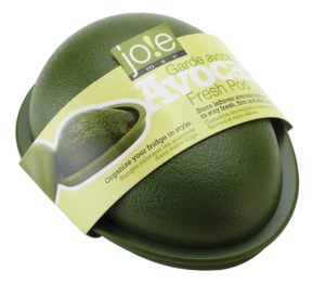 Avocado Keeper Storage Container Only $5.84 (Reg. $13)!