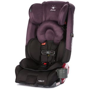 Diono Radian RXT All-In-One Convertible Car Seat – $239.99 Shipped! (was $280)