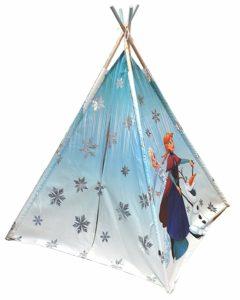 Disney Frozen Tee Pee Tent Only $27.19!