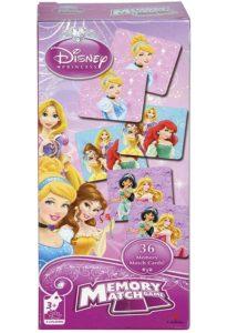 Disney Princess Memory Match Game Only $4.97 – Best Price!