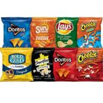 Frito-Lay Fun Times Snack Mix Variety Pack, 40 count as low as $10.18! ($0.25 each)